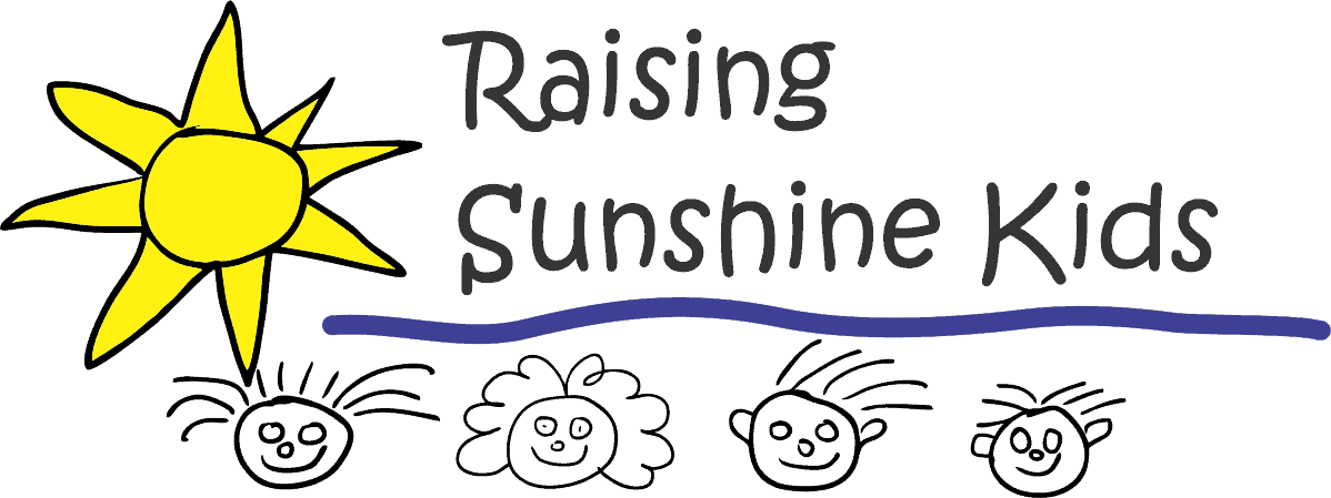 Raising Sunshine Kids