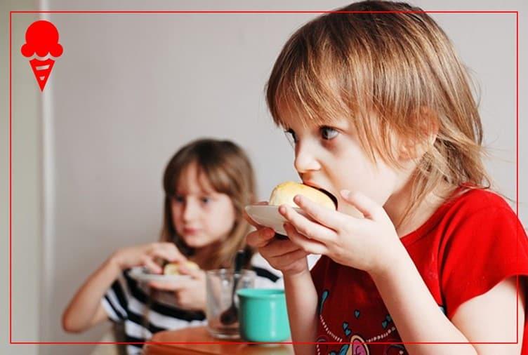 Boredom often leads to undisciplined eating.